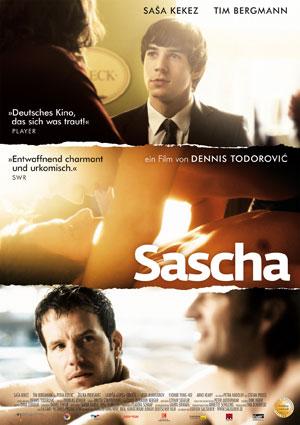 Sascha (mit Tim Bergmann)