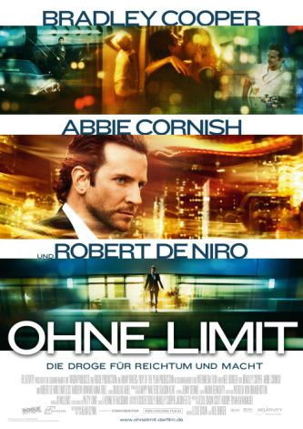 Ohne Limit (Limitless)