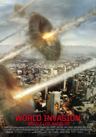 World Invasion: Battle of Los Angeles