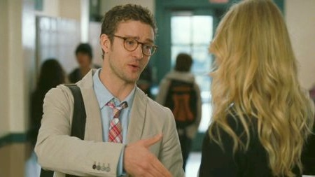 Bad Teacher (mit Cameron Diaz)