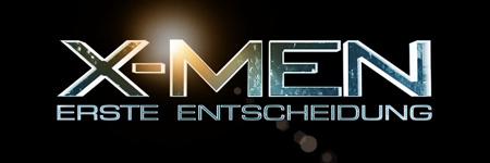 X-Men: Erste Entscheidung (mit James McAvoy und Michael Fassbender)