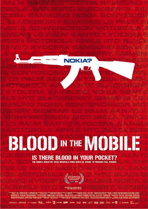 Blood in the Mobile