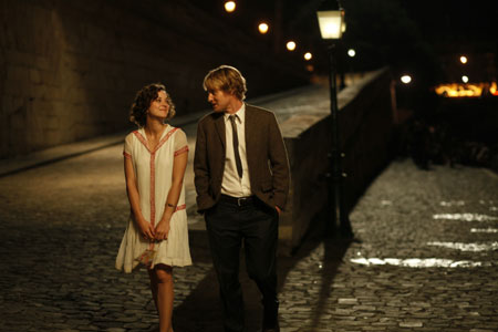 Midnight in Paris (von Woody Allen)