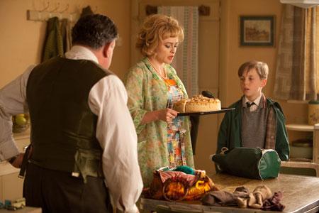 Toast (mit Helena Bonham Carter)