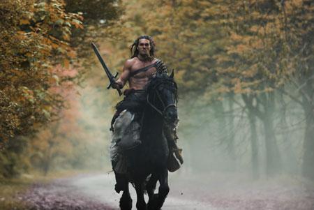Conan, der Barbar (mit Jason Momoa)