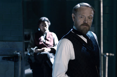Sherlock Holmes - Spiel im Schatten (mit Robert Downey Jr., Jude Law und Noomi Rapace)