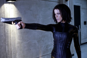 Underworld Awakening (in 3D)
