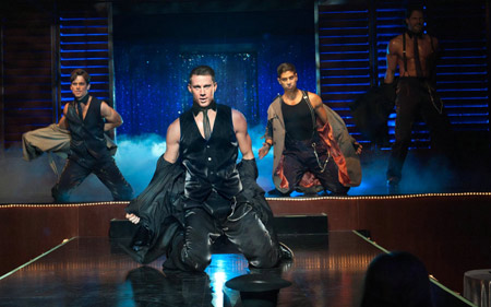 Magic Mike (von Steven Soderbergh)