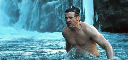 Das Bourne Vermächtnis (mit Jeremy Renner, Rachel Weisz und Edward Norton)