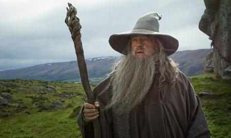 Der Hobbit - mit Martin Freeman als Bilbo Beutlin