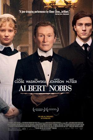 Albert Close (von und mit Glenn Close)