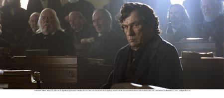 Lincoln (mit Daniel Day-Lewis)
