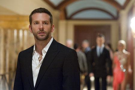Silver Linings (mit Bradley Cooper, Jennifer Lawrence und Robert De Niro)