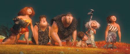 Die Croods (3D)