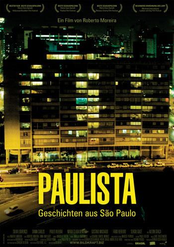 Paulista (Quanto dura o amor)