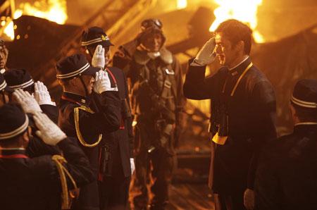 Der Admiral: Krieg im Pazifik