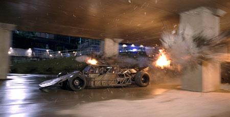 Fast & Furious 6 (mit Vin Diesel und Paul Walker)