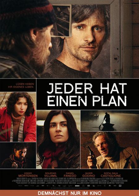 Jeder hat einen Plan (mit Viggo Mortensen)