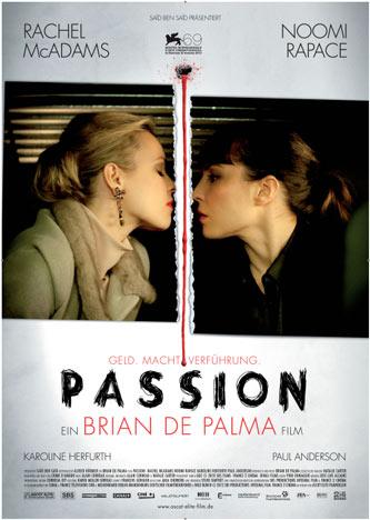 Passion (von Brian De Palma)