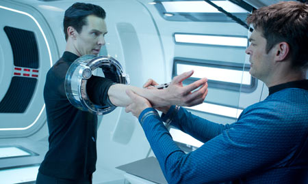 Star Trek Into Darkness (3D)
