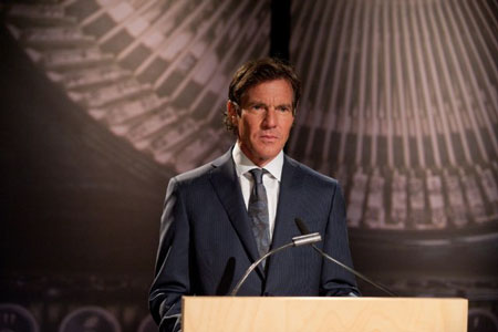 The Words (mit Dennis Quaid, Brian Cooper und Jeremy Irons)