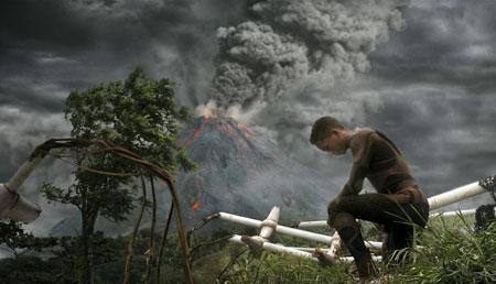 After Earth (mit Will und Jaden Smith)