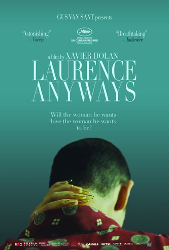 Laurence Anyways (von Xavier Dolan)
