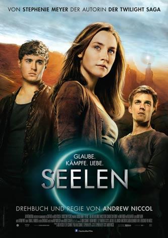 Seelen (The Host)