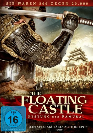 Floating Castle - Festung der Samurai