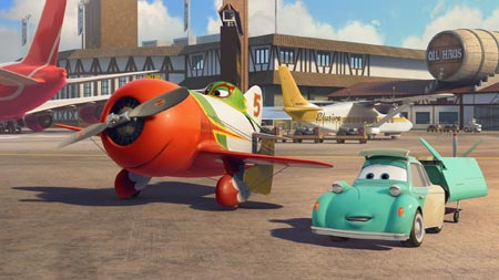 Planes (in 3D)