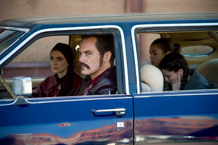The Iceman (mit Michael Shannon)