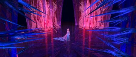 Die Eiskönigin – Völlig unverfroren