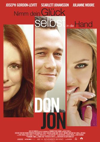 Don Jon (von und mit Joseph Gordon-Levitt)