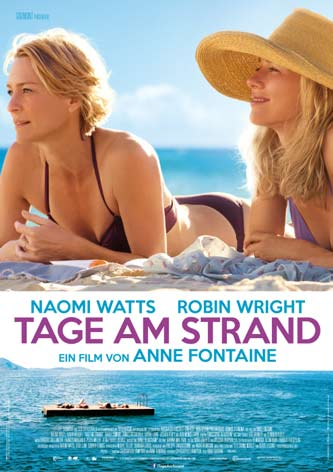 Tage am Strand (Adore)