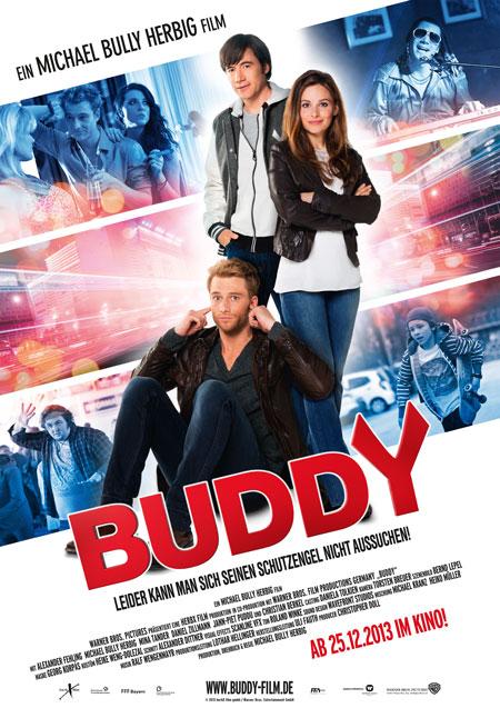 Buddy (mit Alexander Fehlig und Mina Tander)