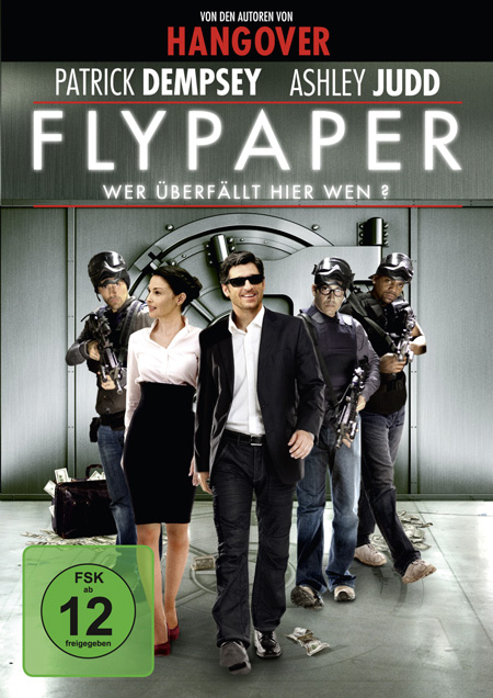 Flypaper (mit Ashley Judd)