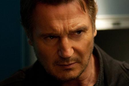 Non-Stop (mit Liam Neeson)