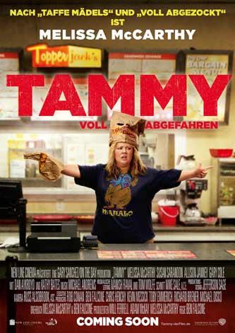 Tammy – Voll abgefahren