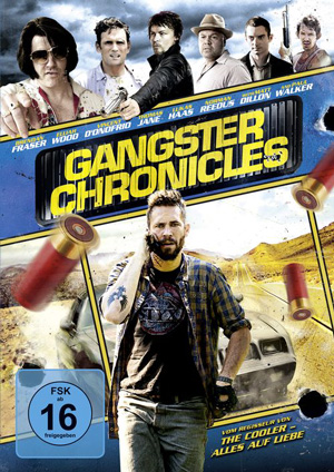 Gangster Chronicles (mit Paul Walker, Matt Dillon und Brendan Fraser)