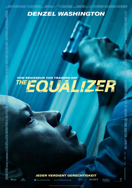 The Equalizer (mit Denzel Washington)