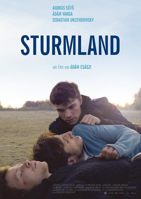 Sturmland (mit András Sütö und Ádám Varga)