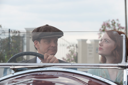 Magic in the Moonlight (von Woody Allen)