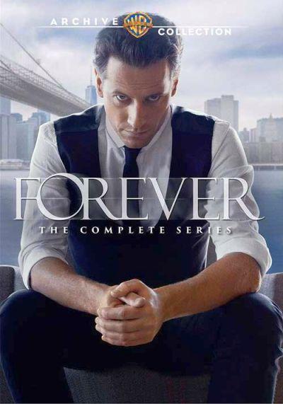 Forever (Serie mit Ioan Gruffudd)