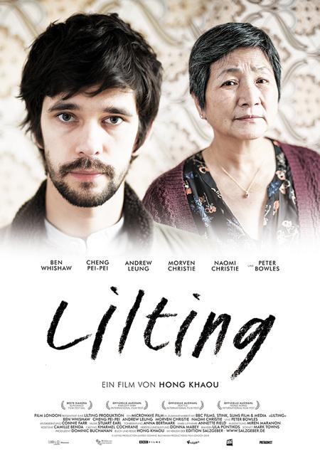 Lilting (mit Ben Wishaw)