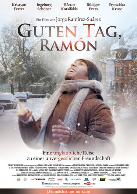 Guten Tag, Ramon (mit Kristyan Ferrer)