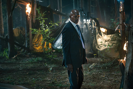 Big Game (mit Samuel L. Jackson)