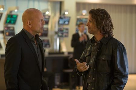 Vice (mit Bruce Willis und Brian Greenberg)
