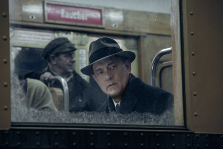 Bridge of Spies (mit Tom Hanks)