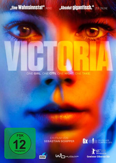 Victoria (mit Laia Costa und Frederick Lau)