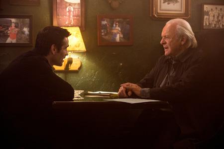 Die Vorsehung (mit Anthony Hopkins und Colin Farrell)